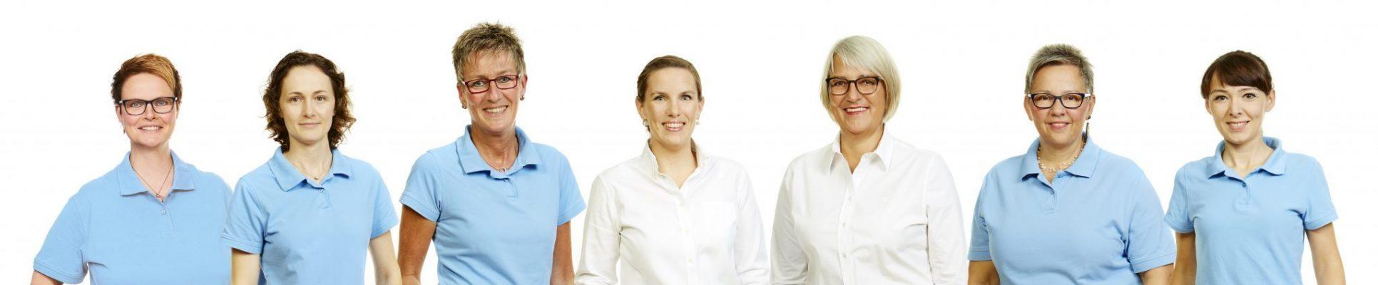 Gemeinschaftspraxis Dr. med. Lotta Brüggemann, Gabriele Fobbe